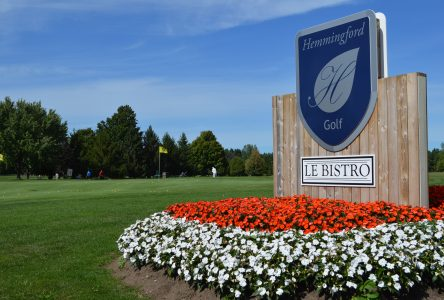 Le Club de golf Hemmingford en faillite