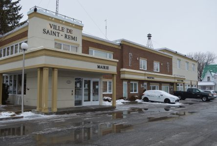 Pas d'augmentation de taxes à Saint-Rémi